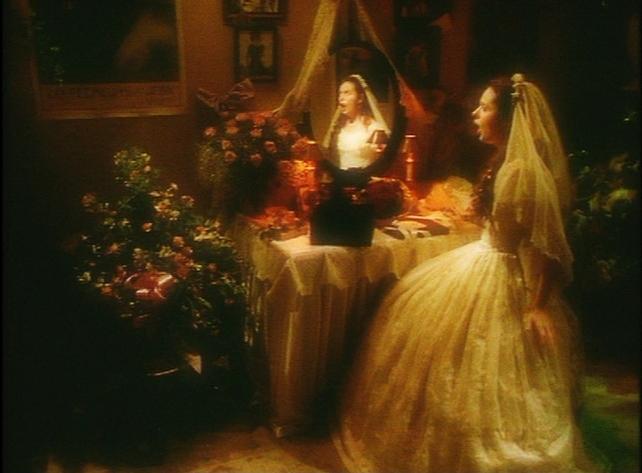 Phantom of the Opera Музыка Video Screencap