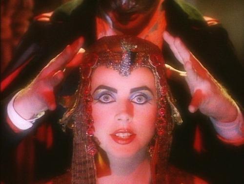 Сара Брайтман Обои called Phantom of the Opera Музыка Video Screencap