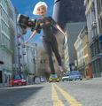 Monsters vs Aliens 2013 Western Animation  TV Tropes