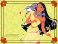 Pocahontas Wallpaper - pocahontas wallpaper