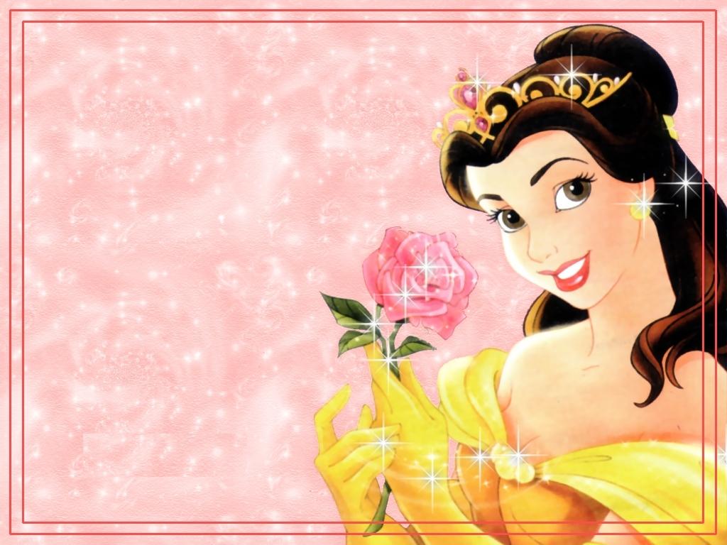 Disney Princess Belle Birthday