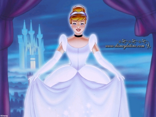 Princess cenicienta