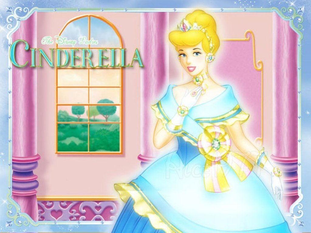 Disney Princess Cinderella