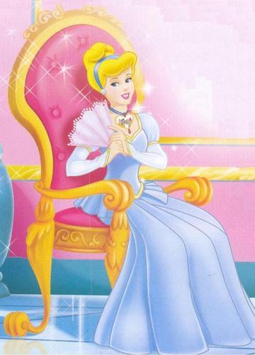 Princess Lọ lem