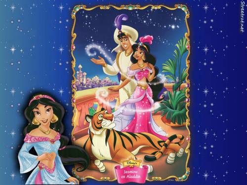 Puteri Jasmine