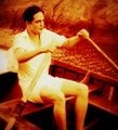 Rob as Salvador Dalí in Little Ashes <3 - twilight-series photo