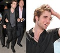 Robert Pattinson in Cannes - twilight-series photo