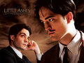 Salvador Dalí & Federico García Lorca in Little Ashes - twilight-series photo