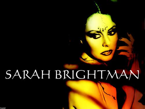 Sarah Wallpaper