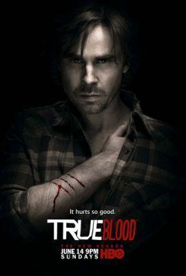Season 2 Posters