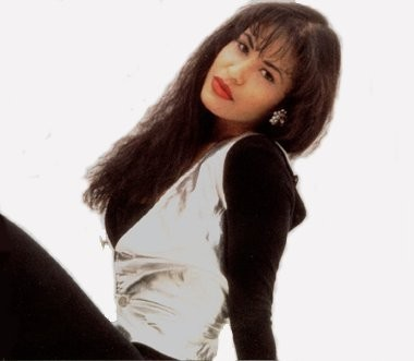 Selena Quintanilla-Pérez 壁紙 with tights, a legging, and a hip boot titled Selena