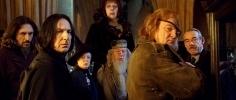 Snape/Goblet of ngọn lửa, chữa cháy