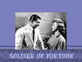 Soldier of Fortune (1955)