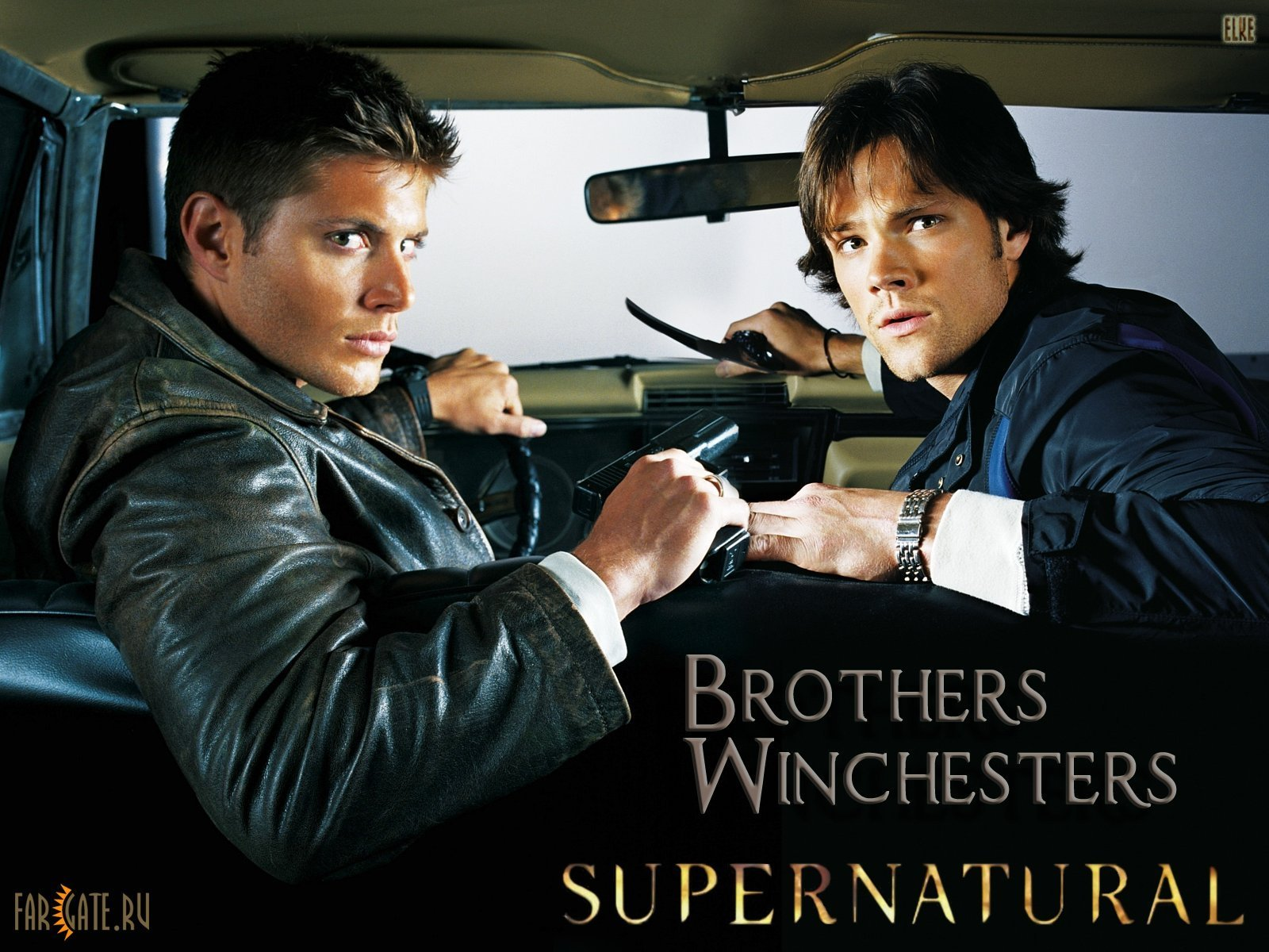 supernatural online deutsch