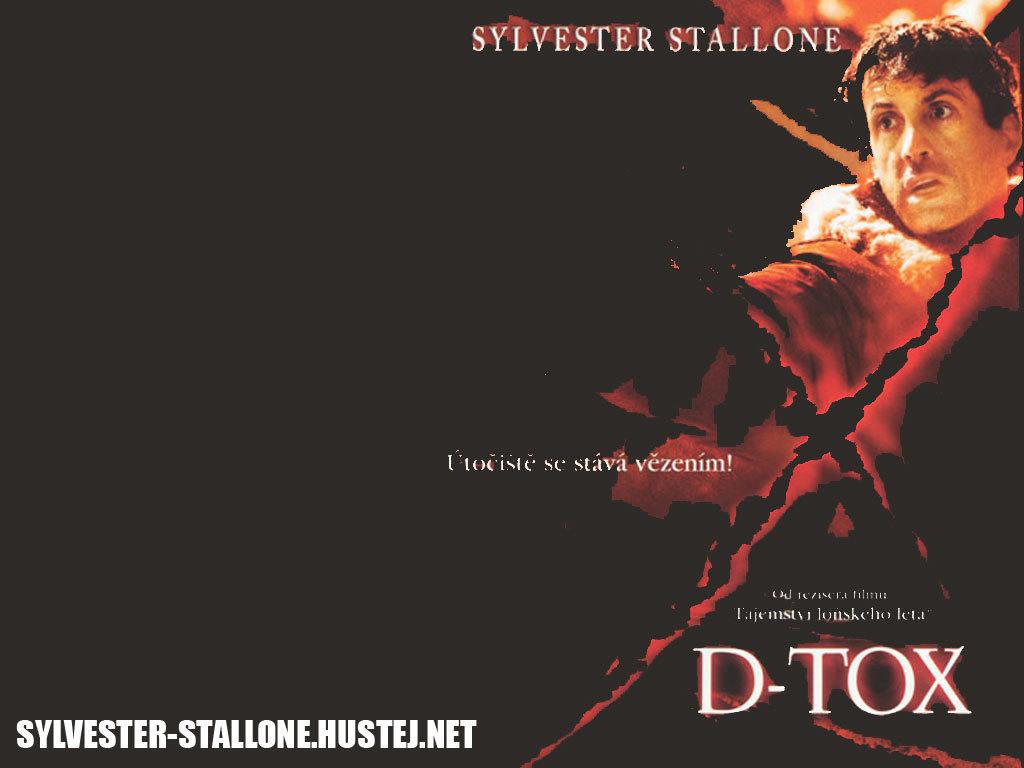 Sylvester Stallone as Jake Malloy