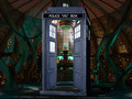 Tardis - tardis wallpaper