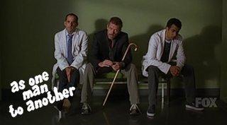 Taub, House, & Kutner