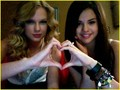Taylor Swift and Selena Gomez - taylor-swift-and-selena-gomez photo