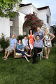 The Cast Of Cougar Town