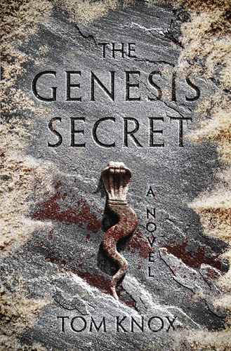 The Genesis Secret sejak Tom Knox