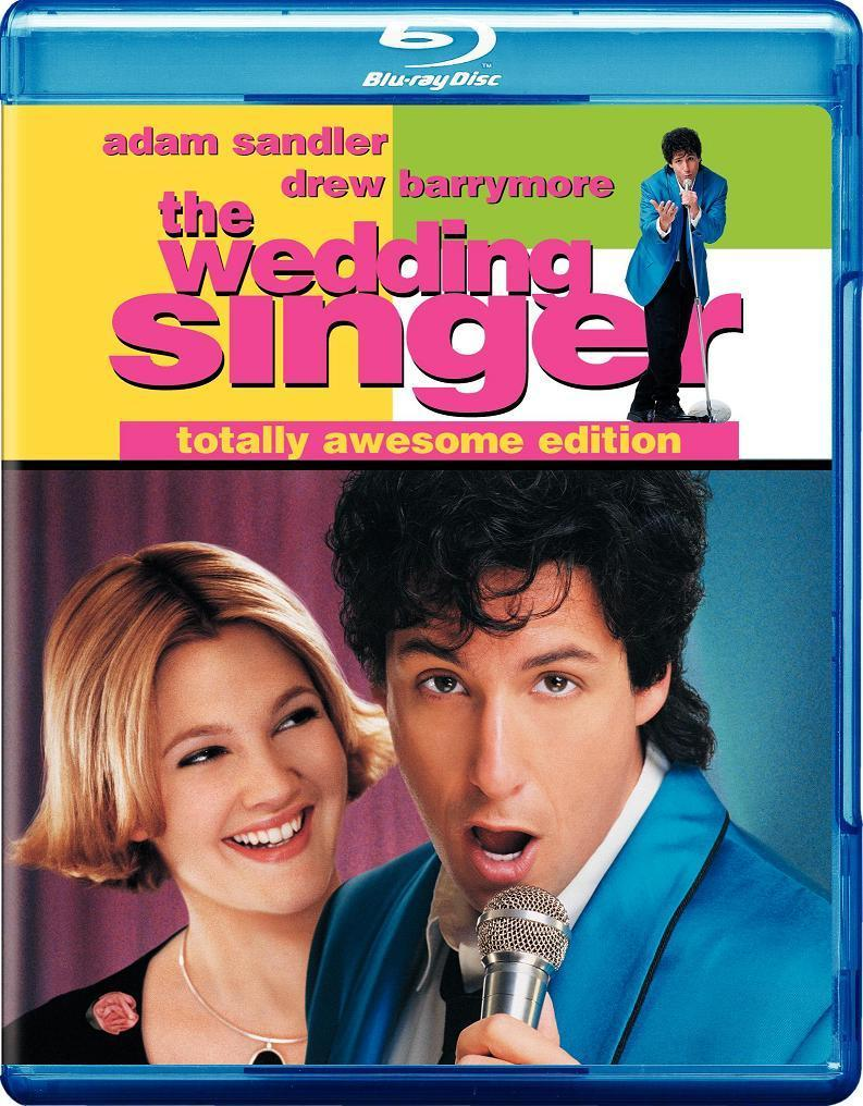The Wedding Singer Images The Wedding Singer HD Wallpaper And Background Photos 6290197