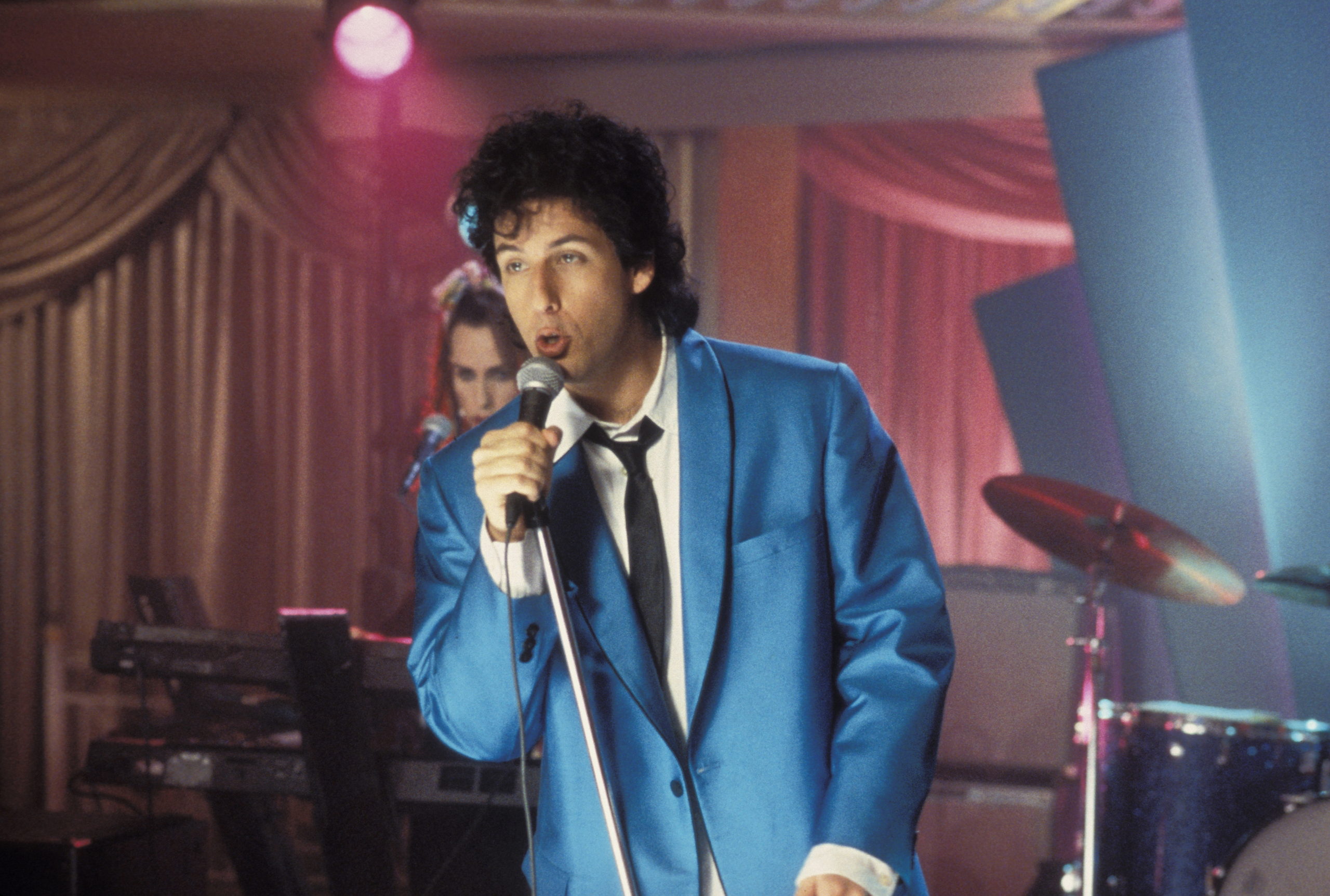 The wedding singer the wedding singer