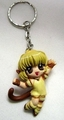 Tokyo Mew Mew - Yellow Pudding Keychain - keychains photo