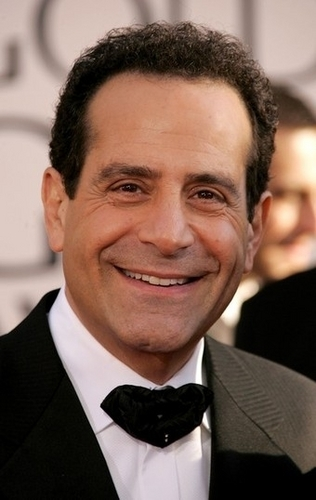 Tony Shalhoub wallpaper possibly with a business suit entitled Tony