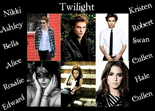 Twilight (L)
