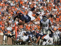 Virginia Football Dive