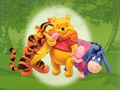 Winnie the Pooh 壁纸