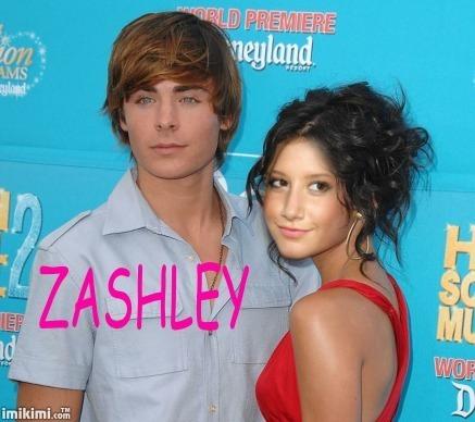 Zashley