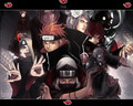 akatsuki_wallpaper - akatsuki wallpaper