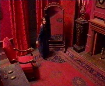 red room jane eyre
