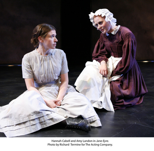jane eyre play