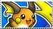 pokemon - raichu icon