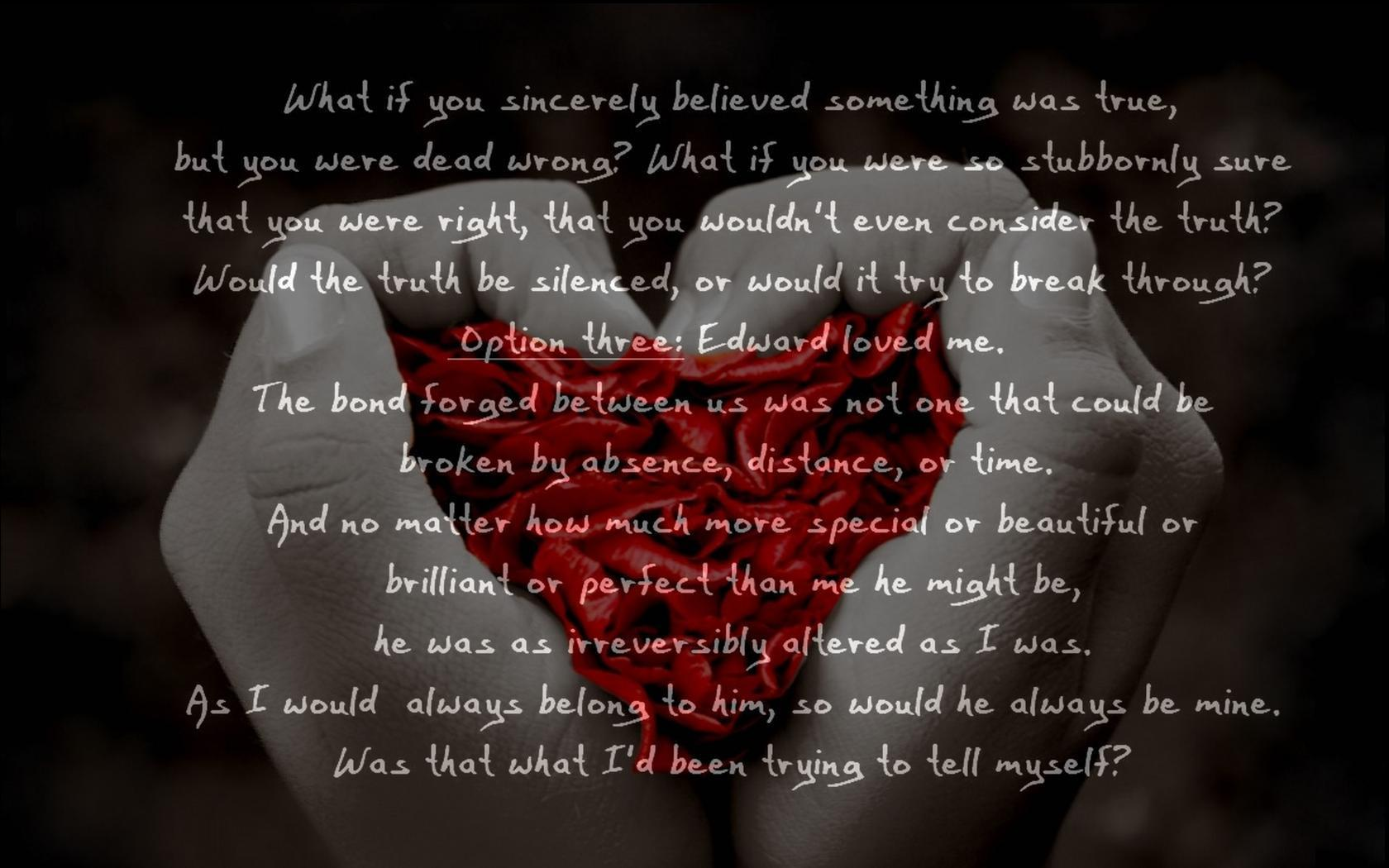 Quotes From Twilight Saga. QuotesGram