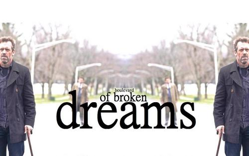 'Boulevard Of Broken Dreams'