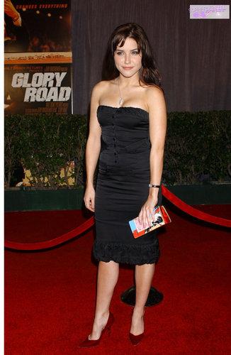 """Glory Road"" World Premiere 1-5-2006 [HQ]"