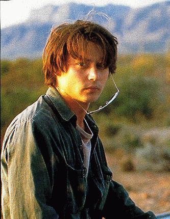 ~!!!Johnny Depp!!!~by LeggoMyGreggo