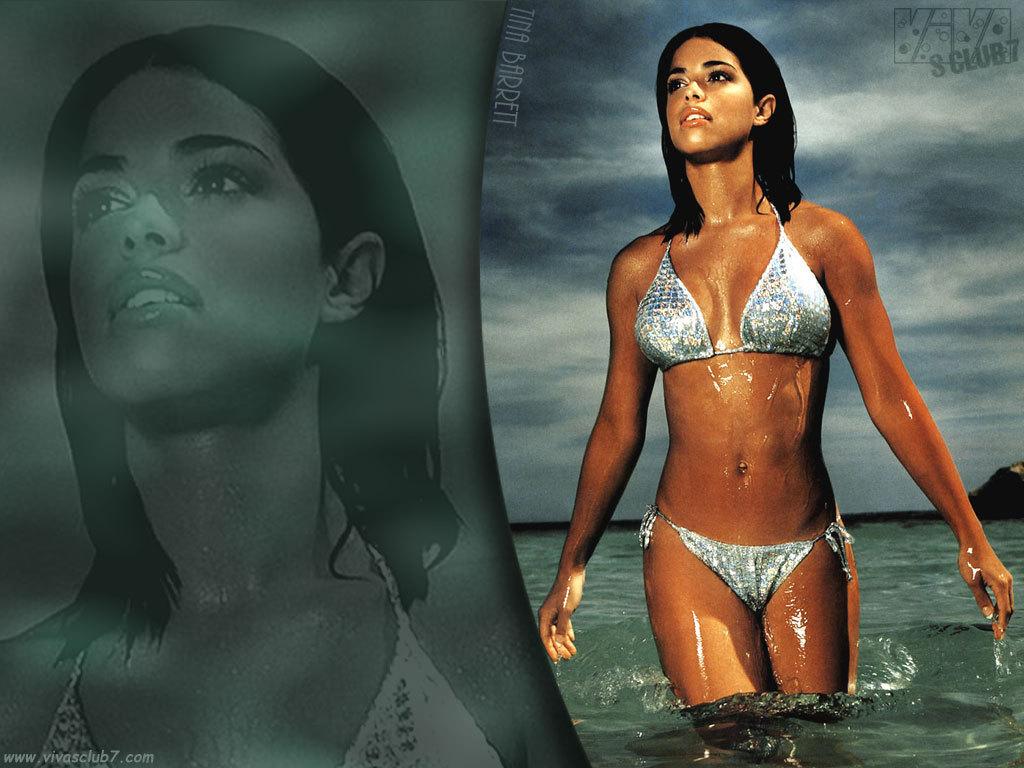 Tina Barrett Nude Photos 55