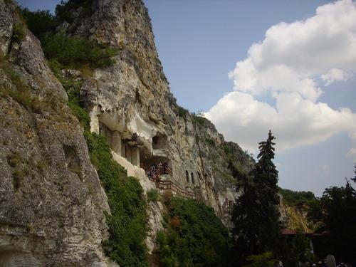 Басарбовският манастир