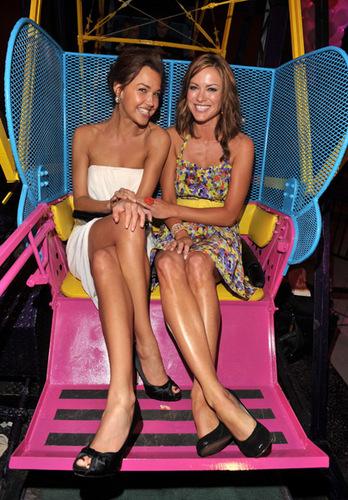 05.13.09 - Maxim's 10th Annual Hot 100 Celebration