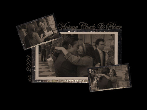 2x25-- Chuck & Blair