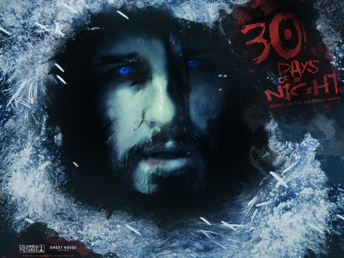 30 Days of Night achtergronden