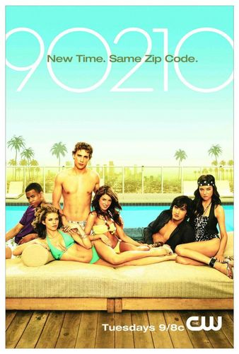 90210 Poster [HQ] <3