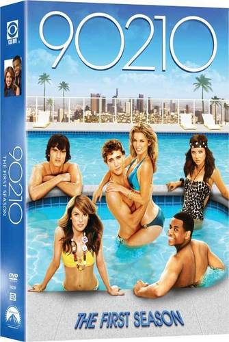 90210 Season 1 DVD! - 90210 Photo
