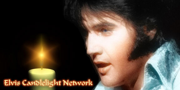 A Candle For Elvis