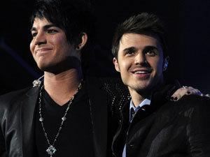 Adam and Kris