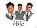 Alex Meraz - alex-meraz wallpaper